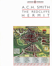 Cover image for The Redcliffe Hermit by A. C. H. Smith